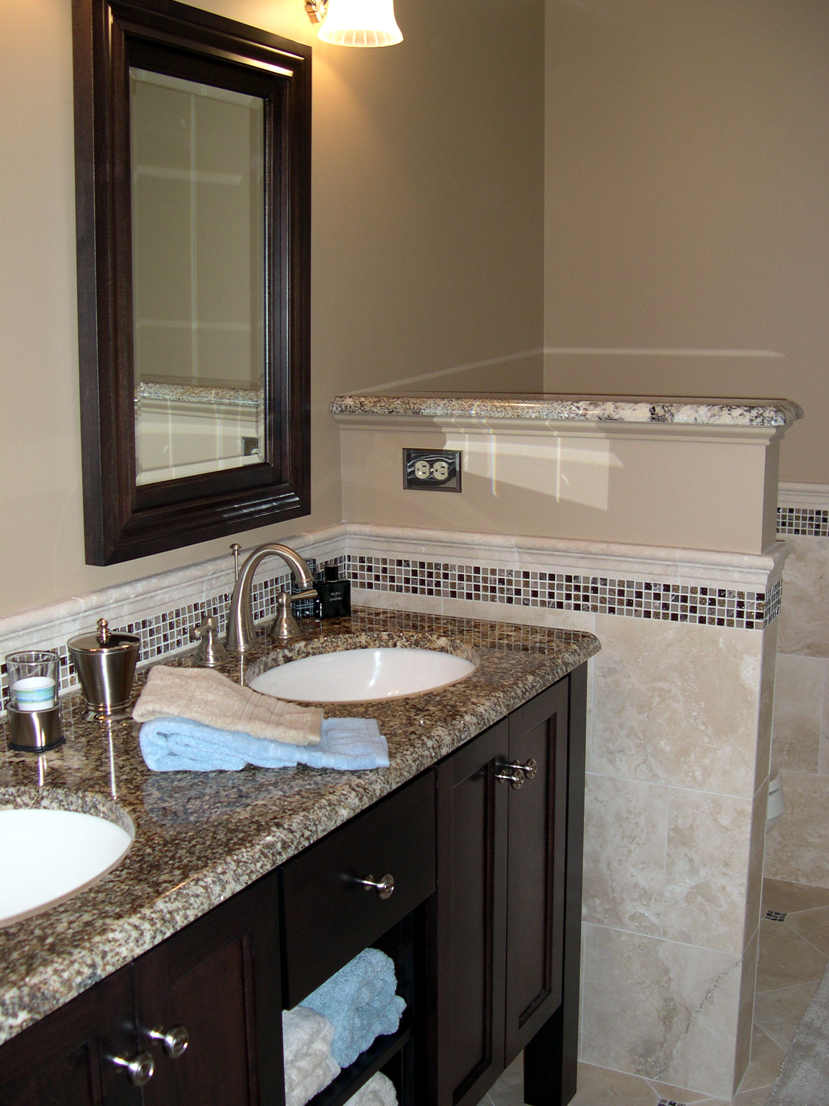 Sbi professional bathroom remodeling for Professional bathroom renovations